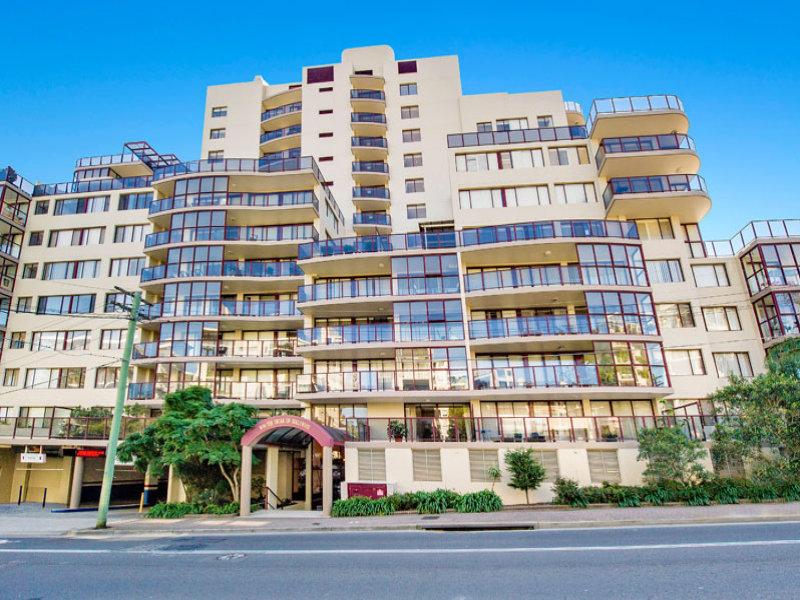 Waverley street bondi junction nsw apartment for