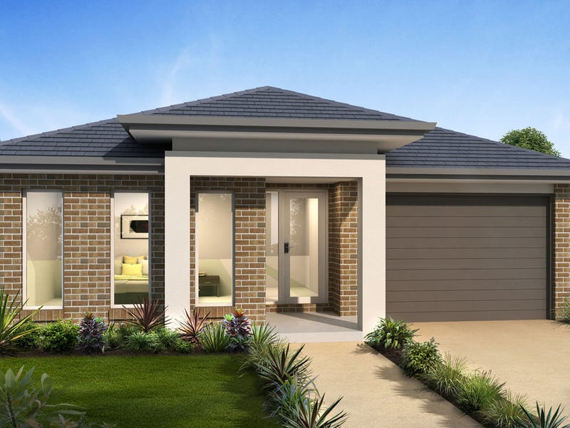 Lot 2284 Tedbury Road, Jordan Springs, NSW 2747