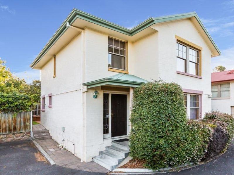 3/175 Melville Street, Hobart, Tas 7000