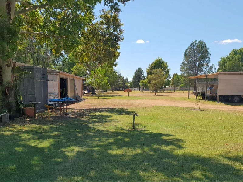 96 Wambo Street, Chinchilla, Qld 4413