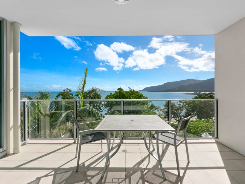 504/99 Esplanade, Cairns City, Qld 4870