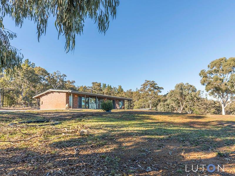 136 Urila Road, Burra, NSW 2620