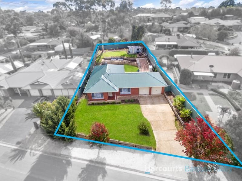 31 William Dyer Drive, Williamstown, SA 5351