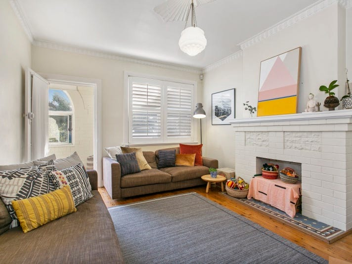 1/27 Griffiths Street, Fairlight, NSW 2094