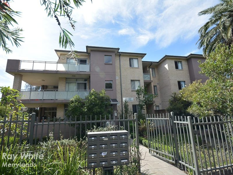 2/427-429 Guildford Road, Guildford, NSW 2161