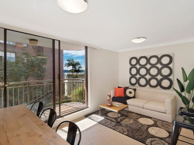 3G/6 Macleay St, Potts Point