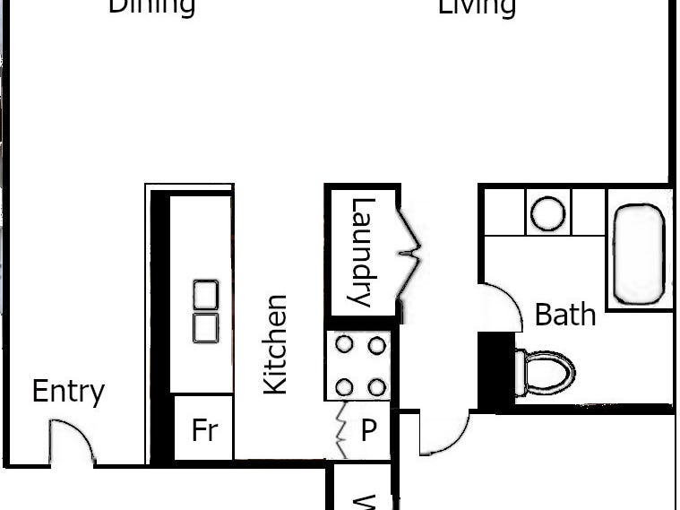 47 Wiltshire Drive, Kew, Vic 3101 - floorplan