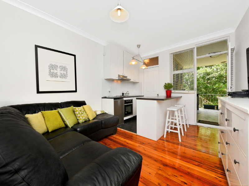 6/46 South Street, Edgecliff, NSW 2027