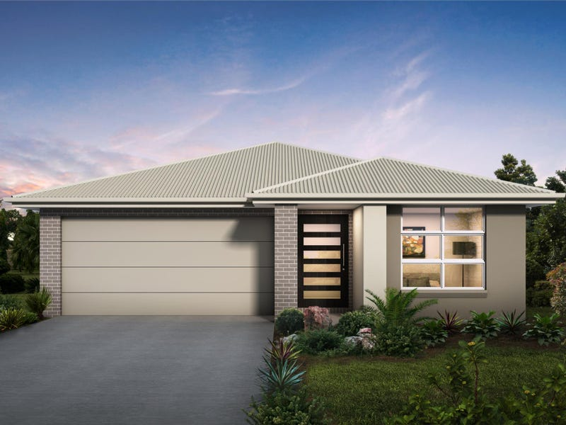 Lot 543 Proposed Road, Spring Farm, NSW 2570