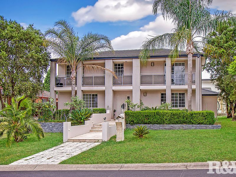 1 Lilley Street, St Clair, NSW 2759