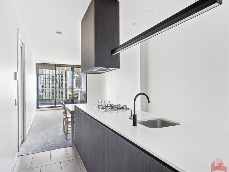 2407/155 Franklin Street, Melbourne, Vic 3000