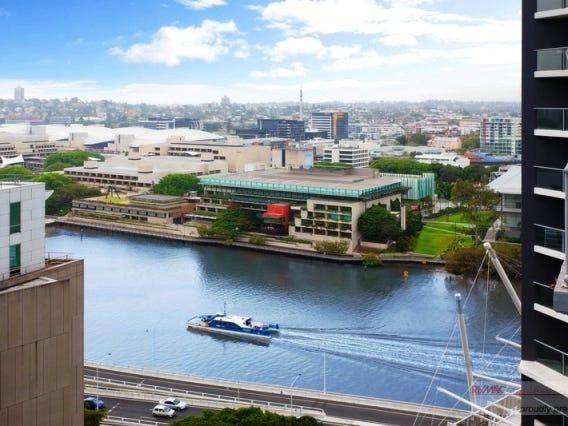Fully Furnished 3bed/2bath1car 30 Tank Street, Brisbane City, Qld 4000