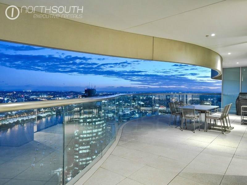 4403/71 Eagle Street, Brisbane City, Qld 4000