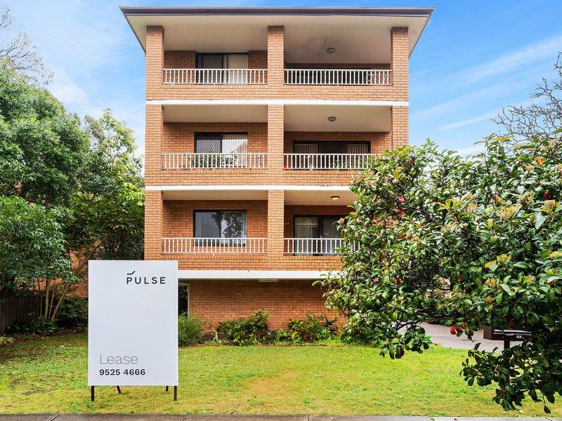 3/6-8 Ocean Street, Penshurst, NSW 2222