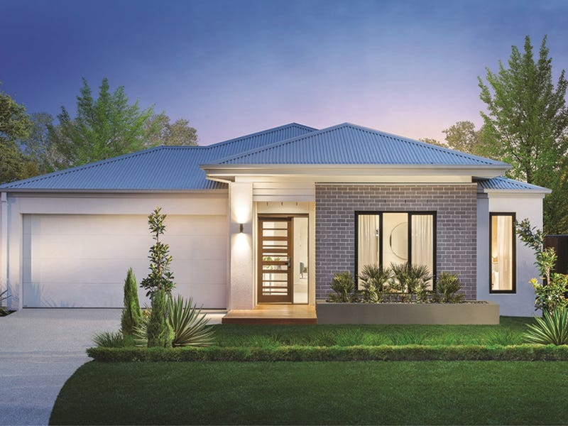 Lot 849 Cottrell Street ( EXFORD WATERS), Melton South, Vic 3338