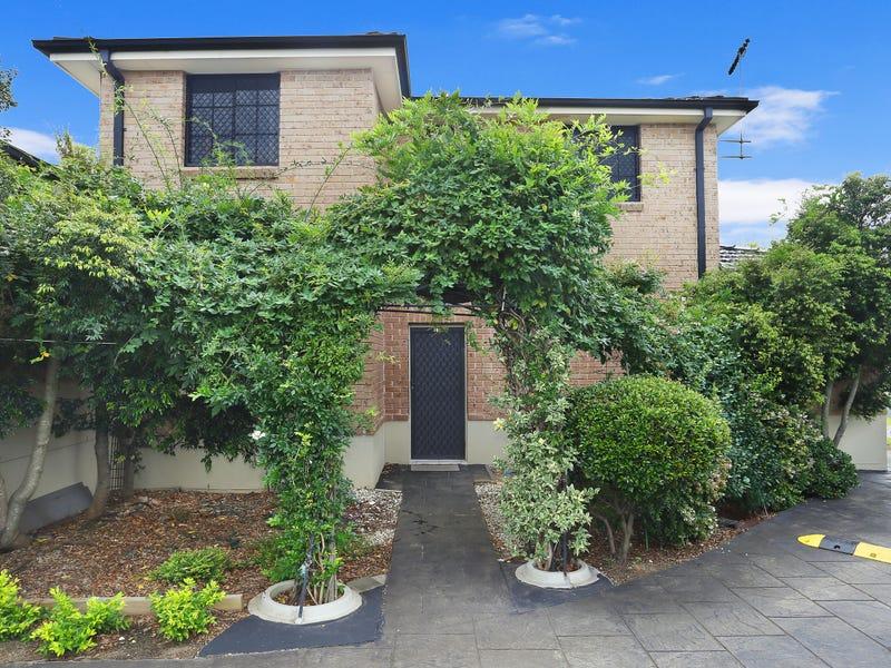 11/17 Willara Avenue, Merrylands, NSW 2160
