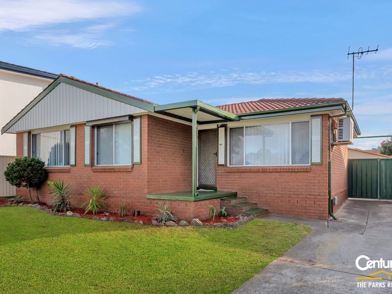 147 Restwell Road, Bossley Park, NSW 2176