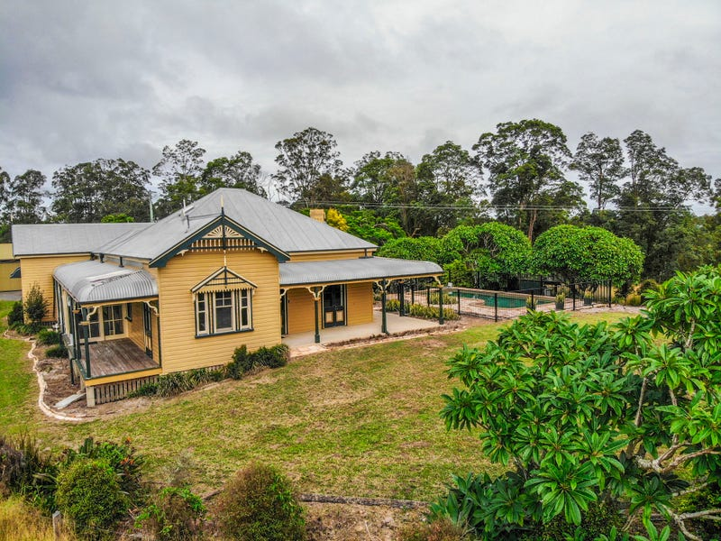 64 Hazelmount Lane, Tuckurimba, NSW 2480