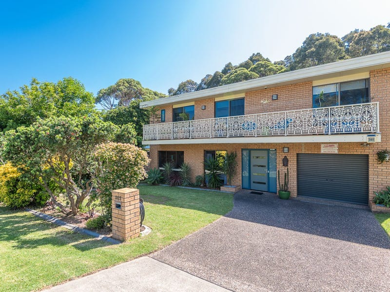 365 George Bass Drive, Lilli Pilli, NSW 2536