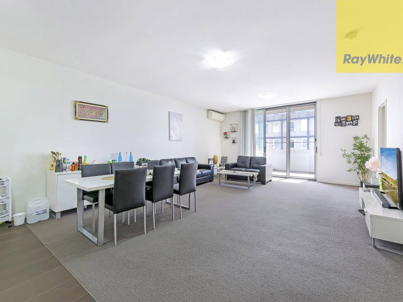 111/88 James Ruse Drive, Rosehill, NSW 2142