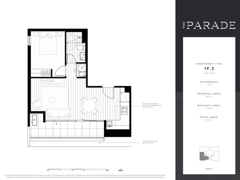 1103/9-11 Ellingworth Parade, Box Hill, Vic 3128 - floorplan