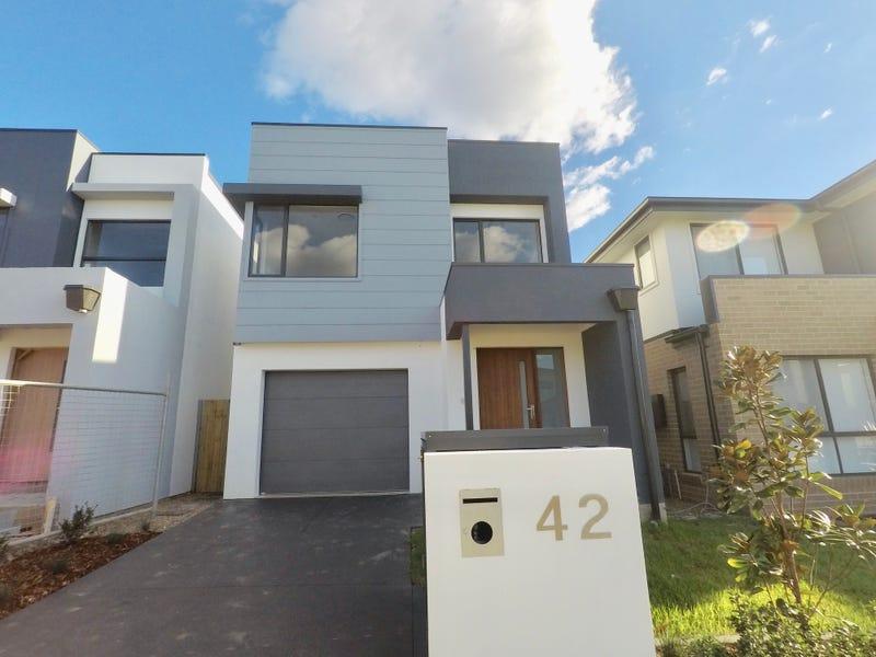 42 kingsdale Avenue, Catherine Field, NSW 2557