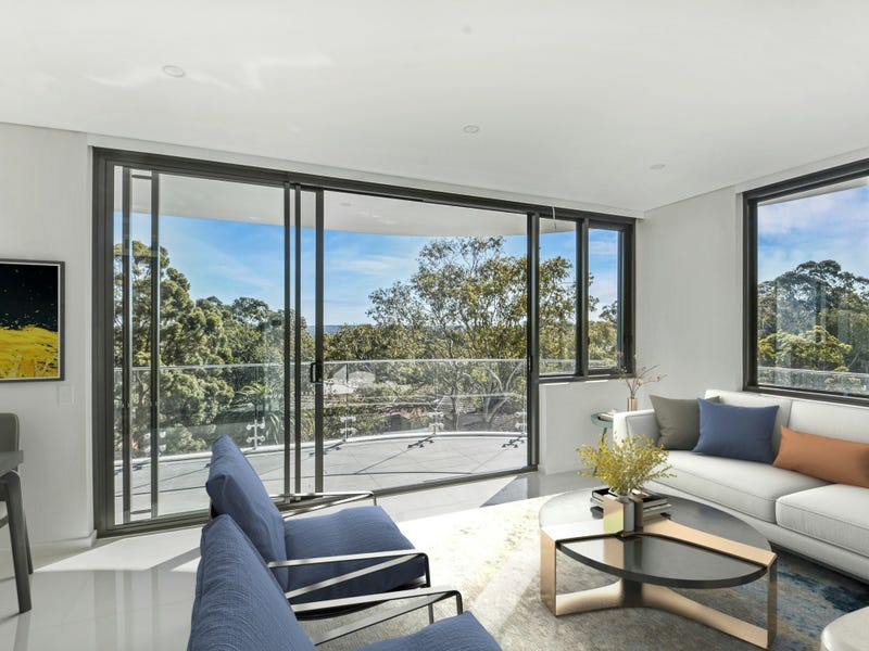 412/2 Burley Street, Lane Cove, NSW 2066