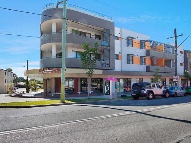 14/465-481 Wentworth Avenue, Toongabbie, NSW 2146