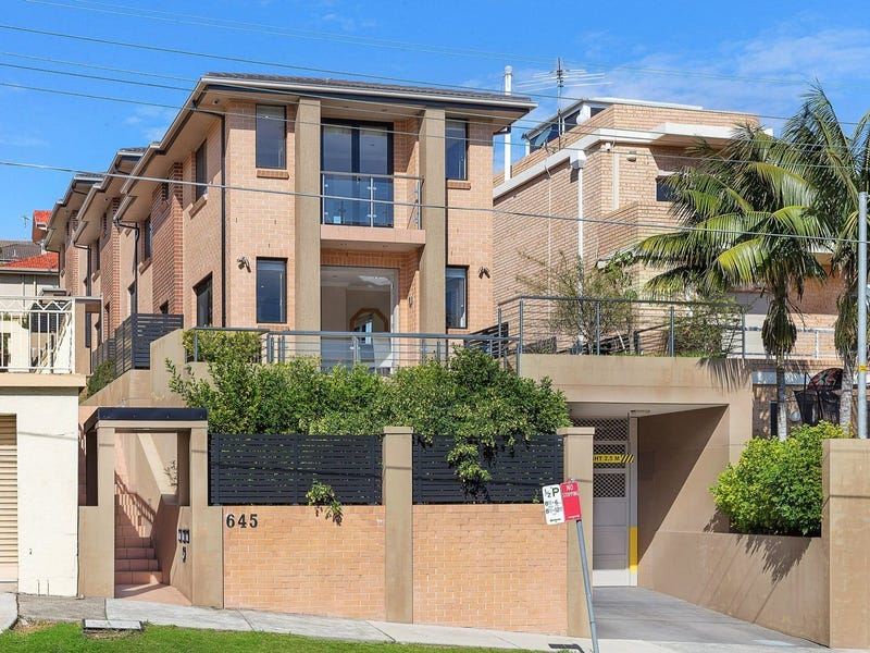 2/645 Old South Head Road, Rose Bay, NSW 2029