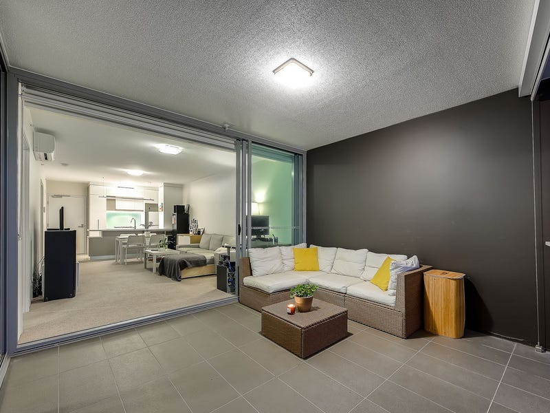 30908/50 Duncan Street, West End, Qld 4101