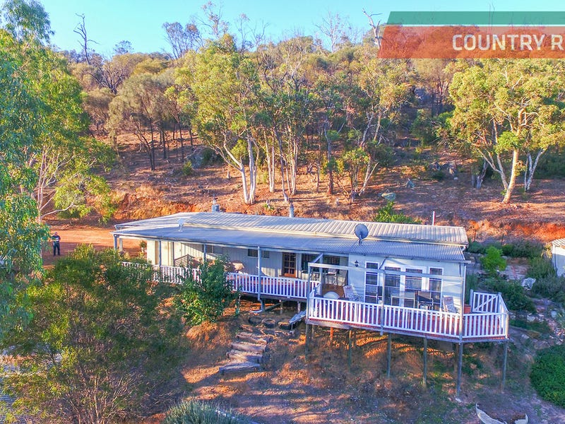 274 Wilkerson Road, Toodyay, WA 6566