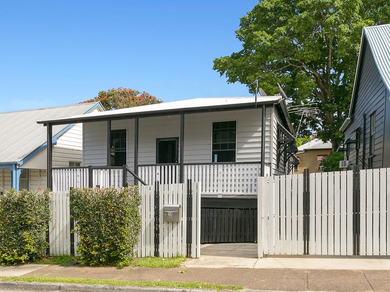 14 Martha Street, Paddington, Qld 4064