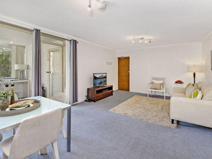 8/115 Alt Street, Ashfield