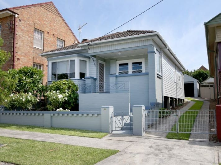 26 Tighes Terrace, Tighes Hill, NSW 2297