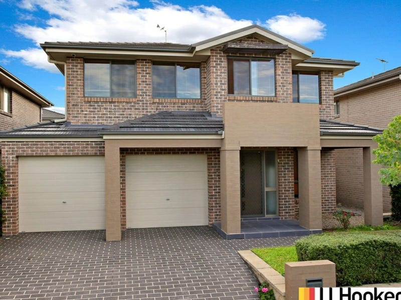 12 Allambie Street, The Ponds, NSW 2769
