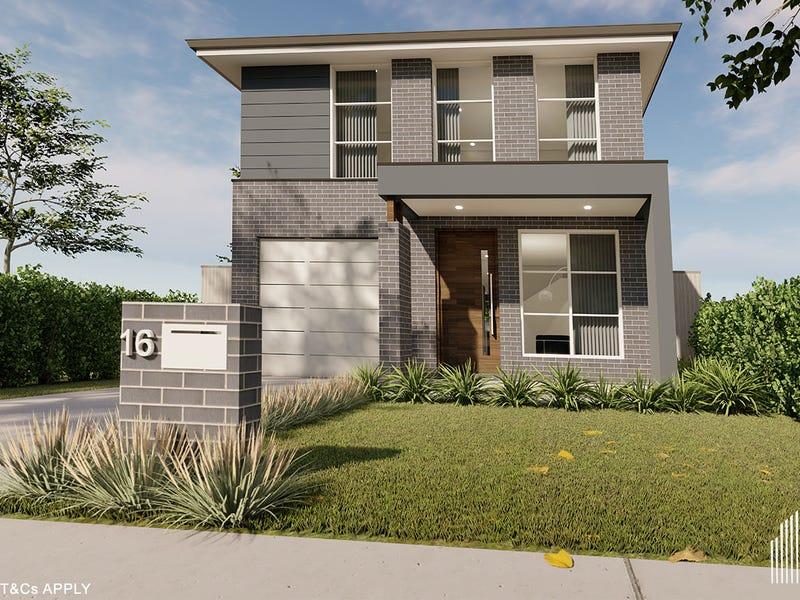 Lot 55 GALAXY  STREET, Schofields, NSW 2762