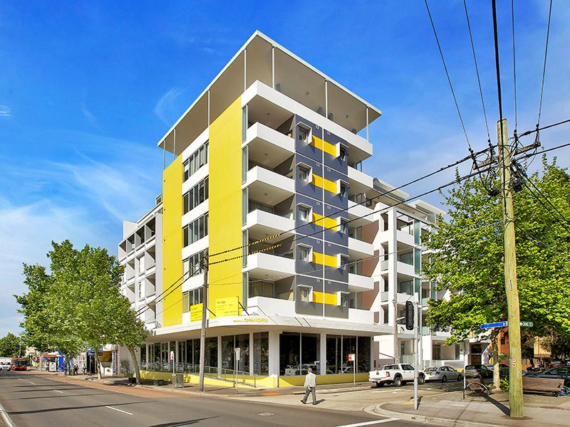 10/2a Duke Street, Kensington, NSW 2033