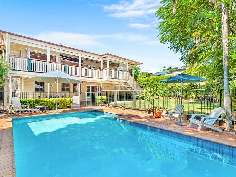 12 Stafford Street, East Brisbane, Qld 4169