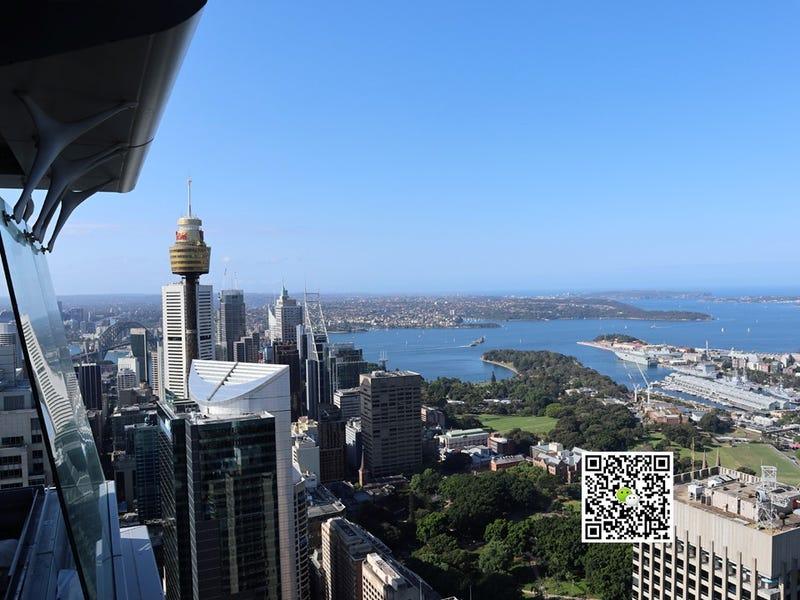 327 Pitt St, Sydney, NSW 2000