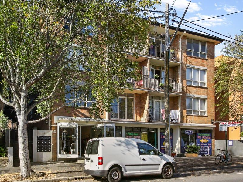 17/411 Glebe Point Road, Glebe, NSW 2037