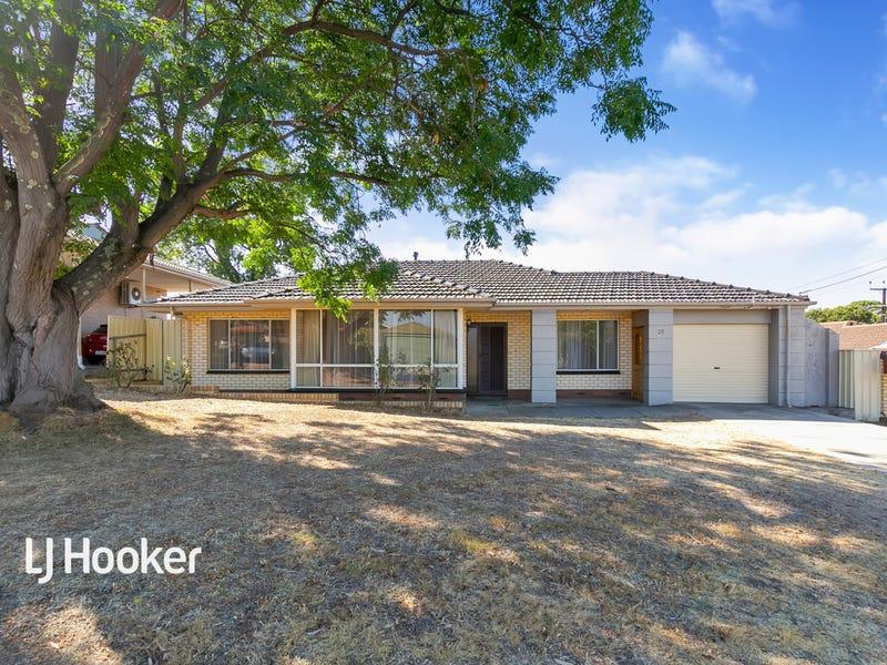 28 Robert Arnold Avenue, Valley View, SA 5093