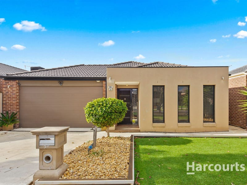 24 Hovell Drive, Burnside Heights, Vic 3023