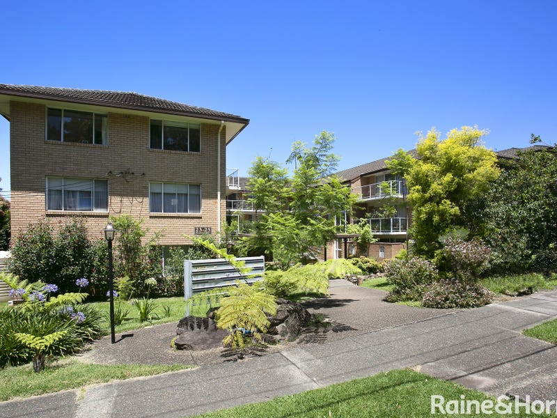 12/23 William Street, Hornsby, NSW 2077