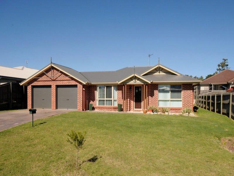 18 Wildcard Drive, Glenvale, Qld 4350