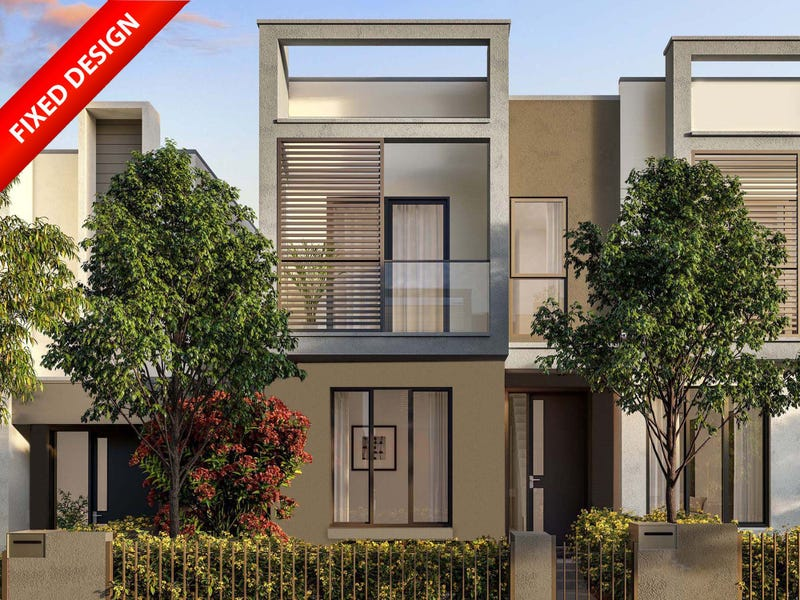 Lot 658 Biscuit Street, Leppington, NSW 2179