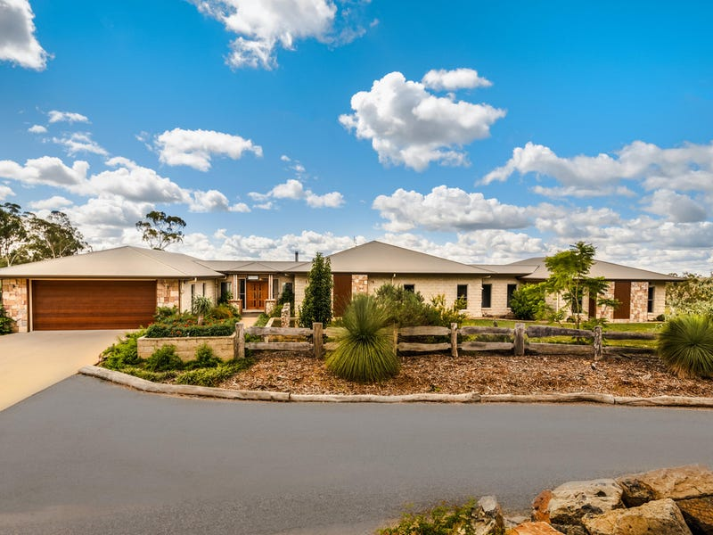83 Hell Hole Creek Road, Upper Flagstone, Qld 4344