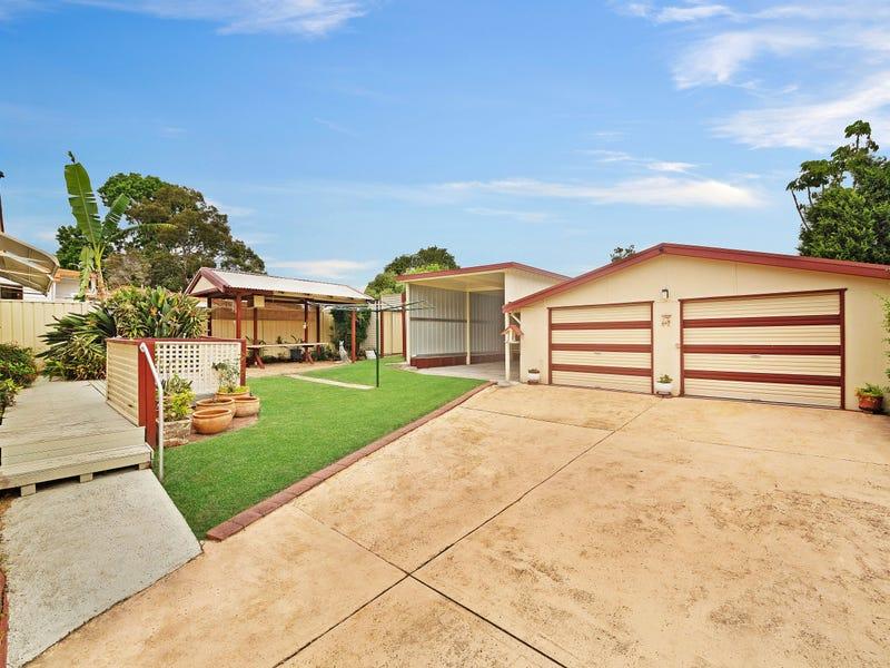 12 Ferndell Way, Berkeley Vale, NSW 2261
