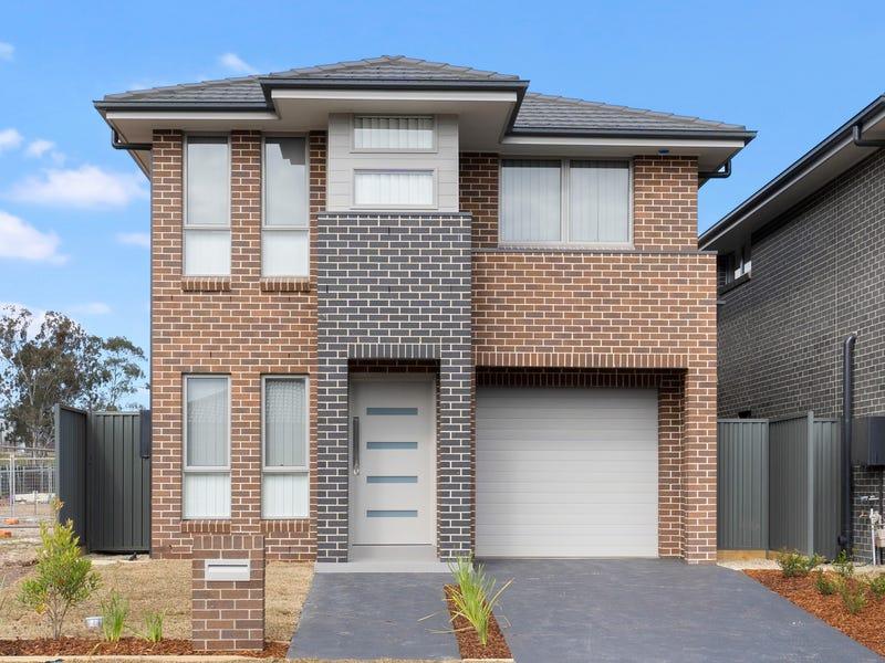 21 Loane Avenue (Lot 604), Riverstone, NSW 2765