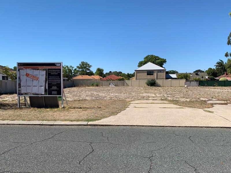 52a Crawshaw Crescent, Manning, WA 6152