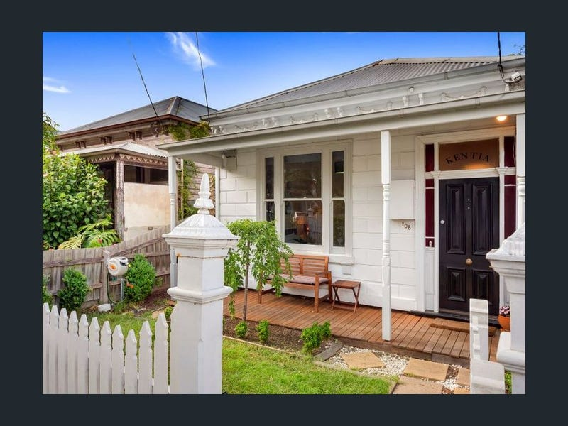 108 Kent Street, Richmond, Vic 3121